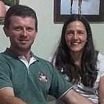 Romeu e Sandra