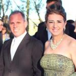 Telma Cristina e Abraão da Rocha Leal