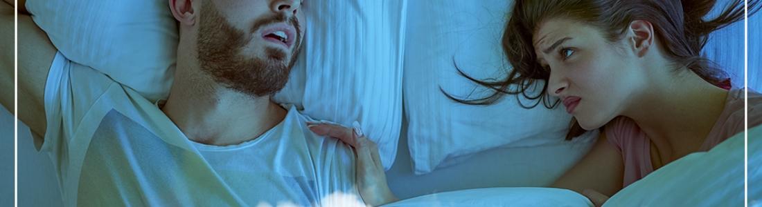 Quer parar de roncar? Nós temos 7 dicas bastante úteis para você